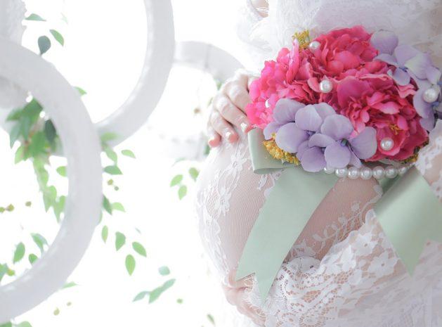 1月2月限定♪マタニティ撮影限定プラン♡サボン様協賛プレゼント♡
