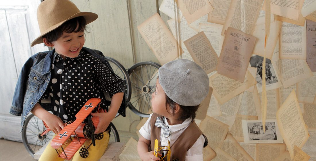 大人も子供も楽しめる!大阪のおすすめ遊び場スポット