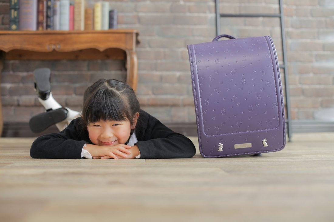 入園入学の記念撮影をしよう 梅田スタジオ♪