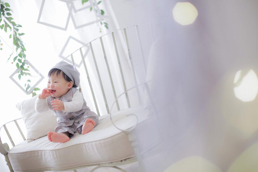 【梅田スタジオ】1月にお越しのお客様フォト公開!<バースデー>