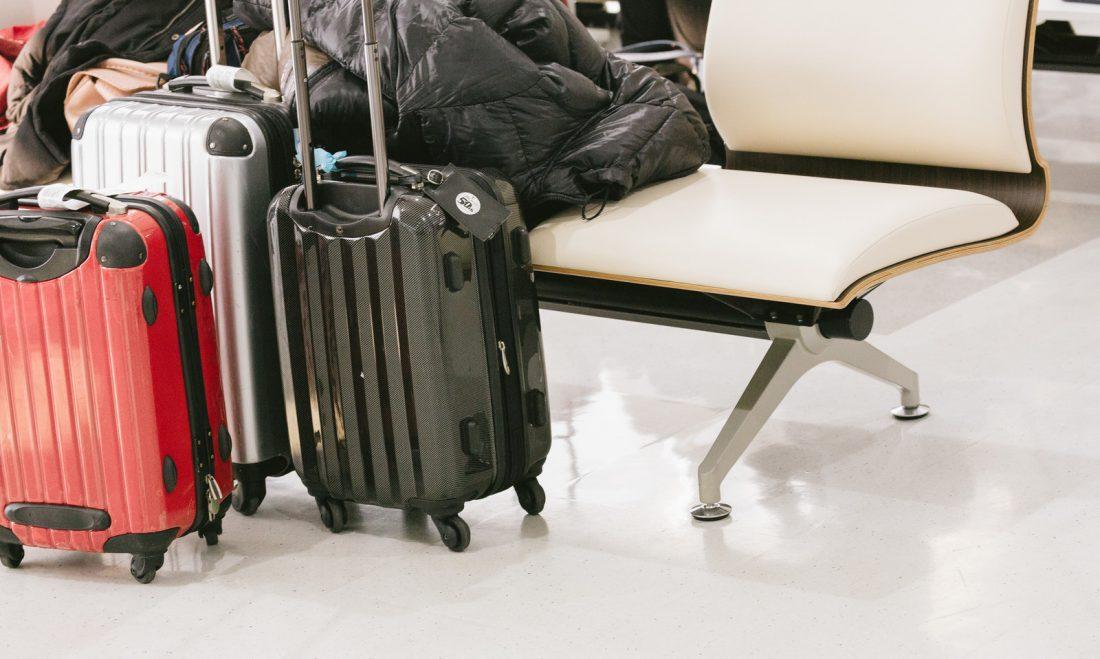【子連れ旅】赤ちゃんの旅行デビューはいつがいい?