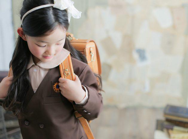 【梅田スタジオ】3月にお越しのお客様フォト公開!<七五三&入学記念>