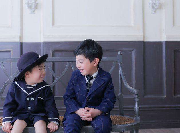 【梅田スタジオ】4月にお越しのお客様フォト公開!<卒園・入学>