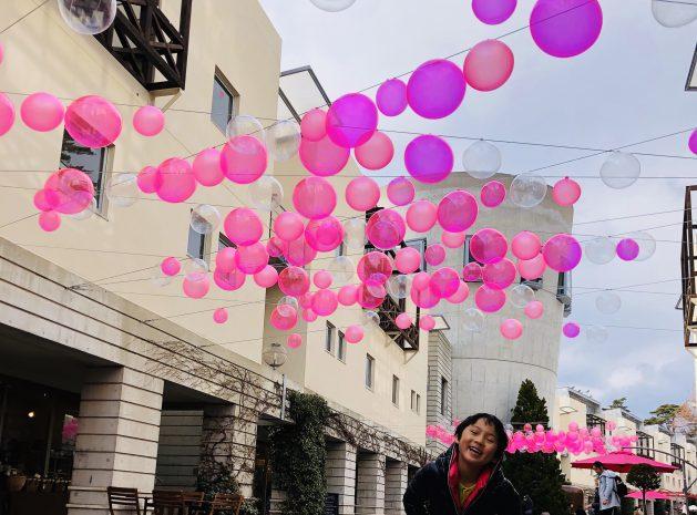 【子連れ旅】春の訪れを感じる、星野リゾート リゾナーレ八ヶ岳へ!