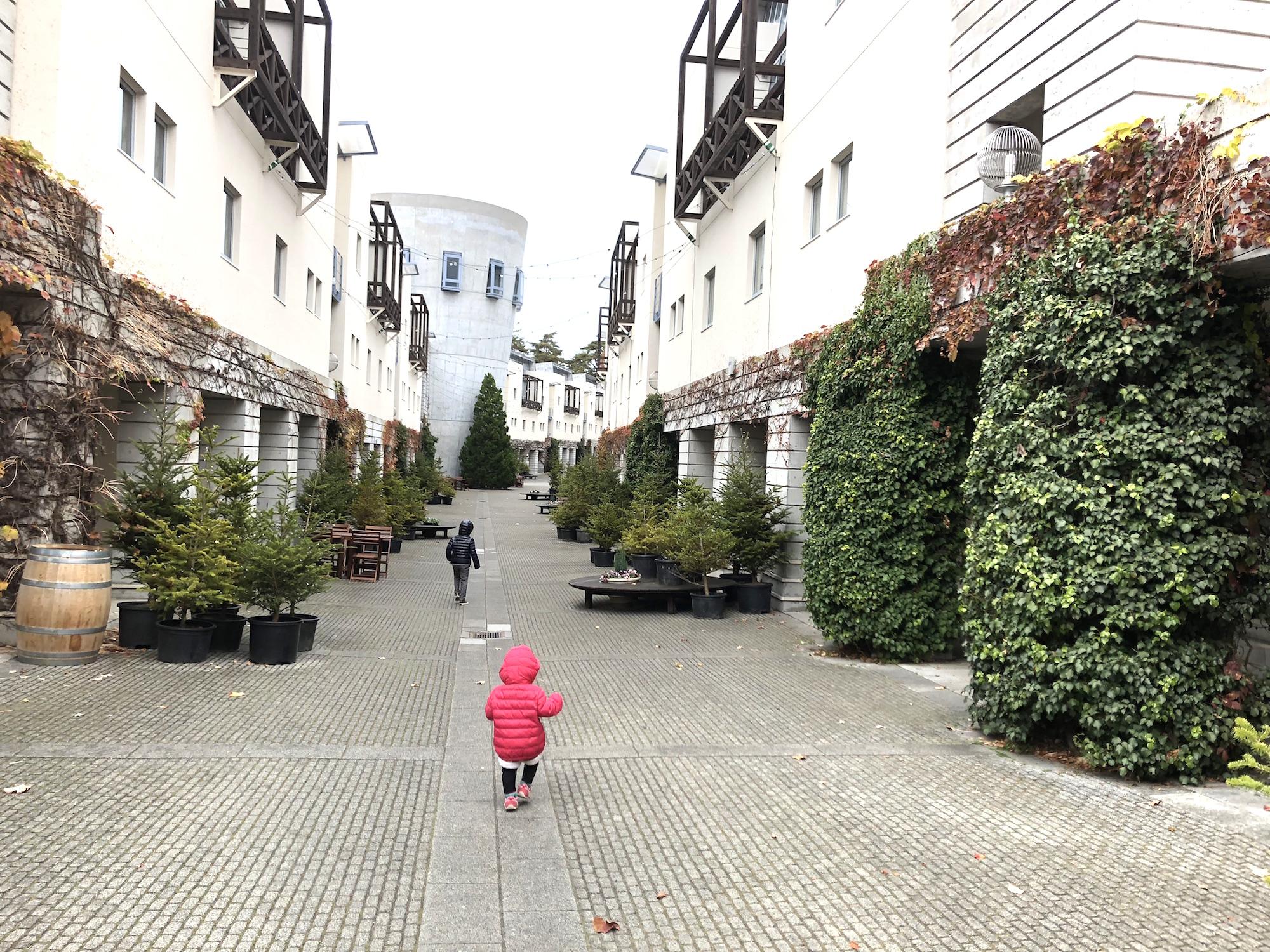 八ヶ岳 星野 リゾート 【子連れ旅行】星野リゾート・リゾナーレ八ヶ岳に1歳児と宿泊しました