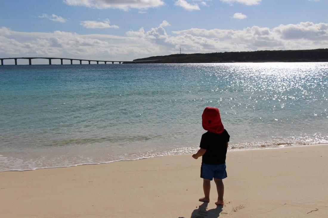 旅先で子どもの素敵な写真を撮るコツは?