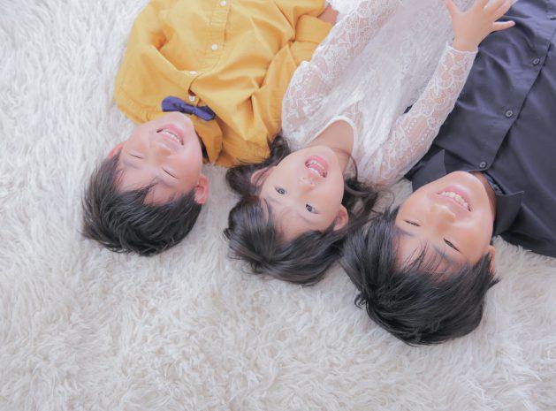 <七五三>7月にお越しのお客様フォト公開!【梅田スタジオ】