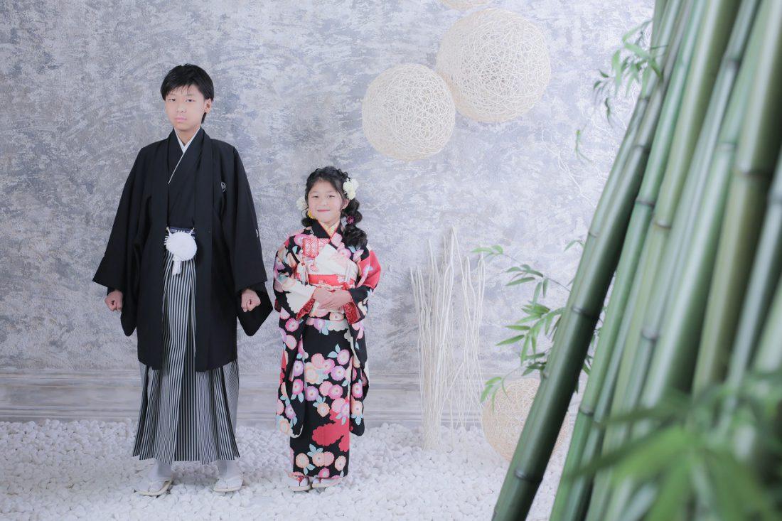 <七五三>11月にお越しのお客様フォト公開!【梅田スタジオ】