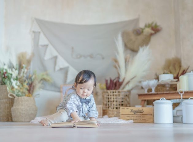 家族で撮ろう【店舗限定】プレゼントキャンペーン